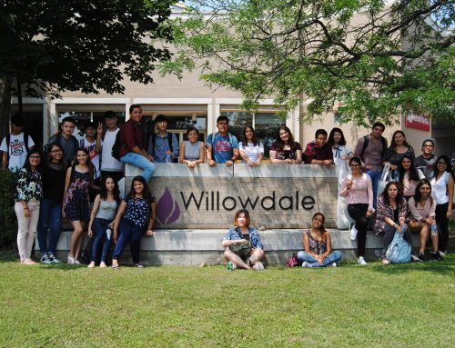 Willowdale High School – Học bổng lên tới 50%