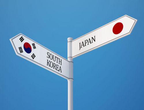 Bạn lựa chọn Du học Hàn Quốc hay Nhật Bản?