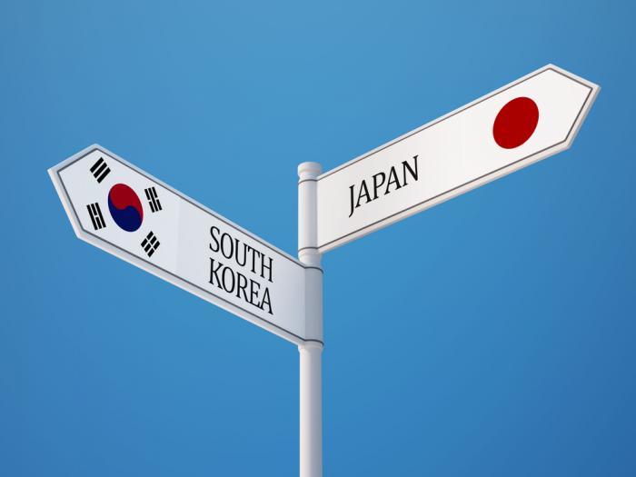 Du học Hàn Quốc hay Nhật Bản? Câu hỏi khó cho du học sinh