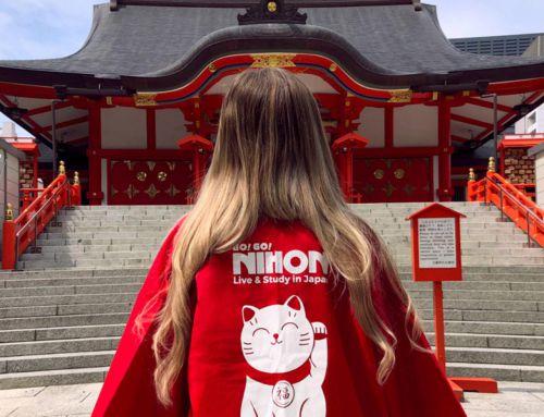 Du học Nhật Bản 2019 – Nên đi kỳ tháng 10 hay tháng 4 năm sau?