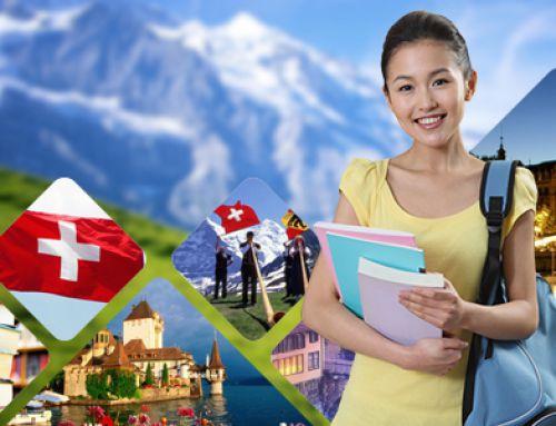 Học Bổng Du Học Thụy Sĩ 2019 – Cơ Hội Rinh Học Bổng Toàn Phần Trong Tầm Tay