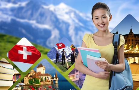 Bổng Du Học Thụy Sĩ 2019 - Cơ hội rinh học bổng trong tầm tay