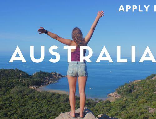 Sinh viên quốc tế và 485 Visa Regional cơ hội ở lại Úc