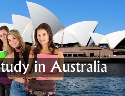 Du học Úc – Những điều cần biết trong năm 2019