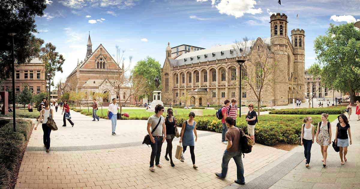 Du học Úc - Những điều cần biết trong năm 2019