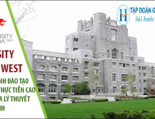 Canada News-học bổng lên tới 18.900 CAD-University of Canada West