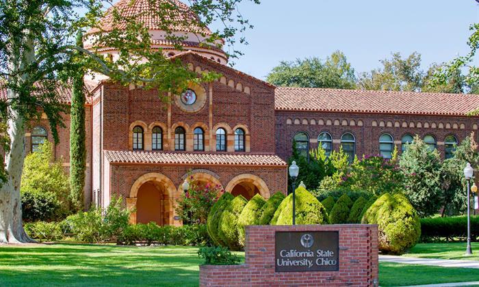 Kết quả hình ảnh cho california state university