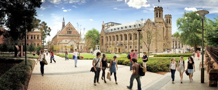 """Kết quả hình ảnh cho The University of Adelaide"""""""