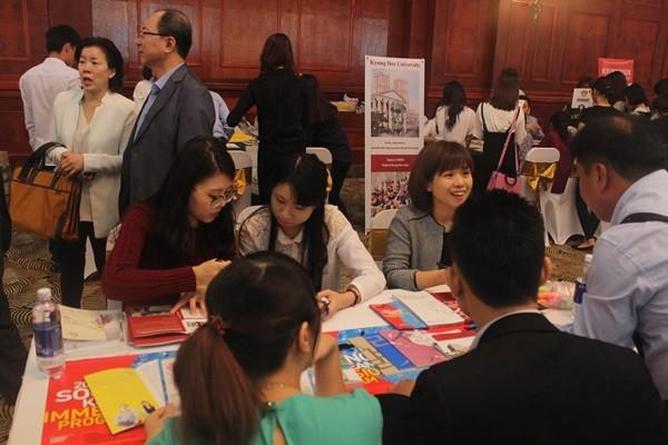 Cập nhật thông tin mới về visa du học Hàn Quốc