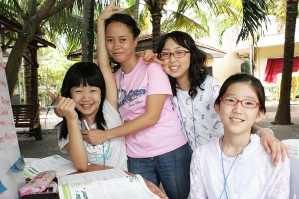 Học phí học tiếng Anh ở Philippines