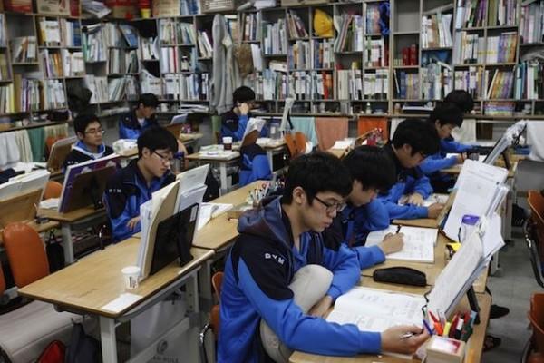 hoc tiếng Hàn tại hà nội