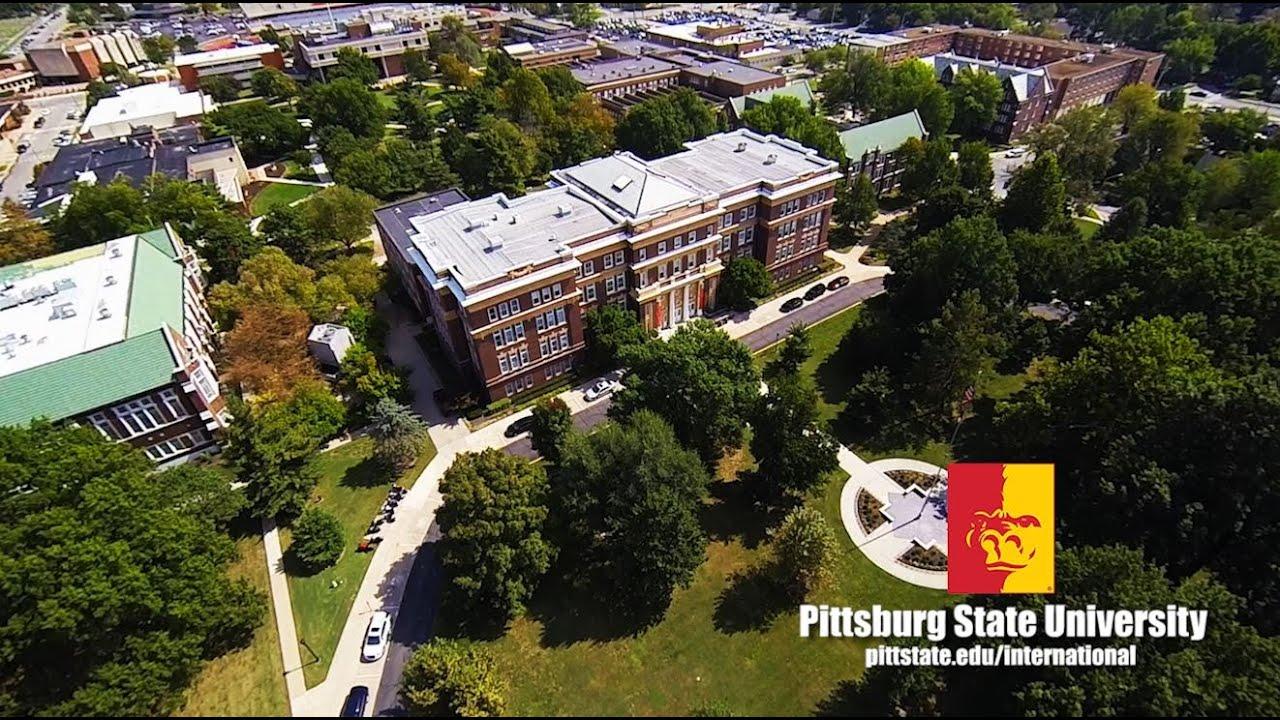 """Kết quả hình ảnh cho pittsburg state university"""""""