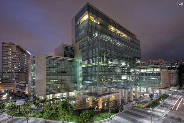 Trường đại học Chung Ang nơi nhiều sao Hàn quốc tế theo học