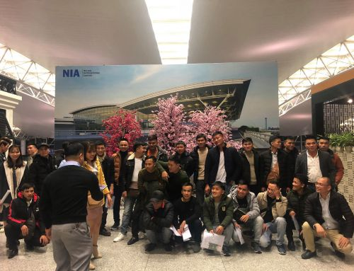 Tuyển Lao Động Đi Làm Tại Hàn Diện E7 – Cam Kết Bay Nhanh – Visa 100%