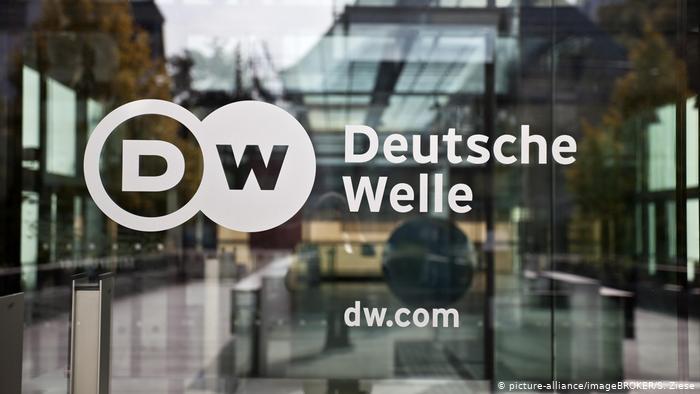 """Kết quả hình ảnh cho Deutsche Welle"""""""