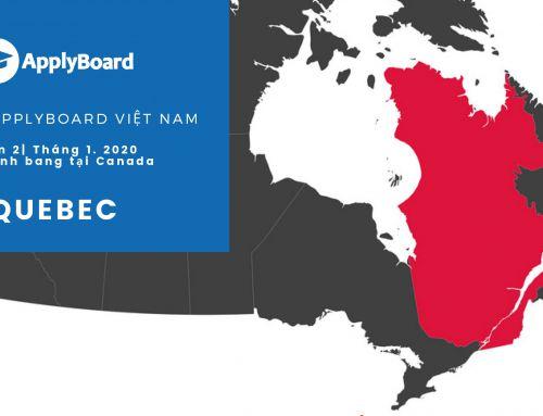 DU HỌC TẠI QUÉBEC – CANADA