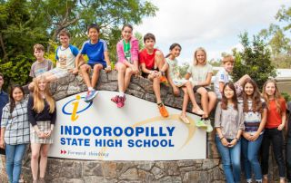 """Kết quả hình ảnh cho INDOOROOPILLY STATE HIGH SCHOOL"""""""