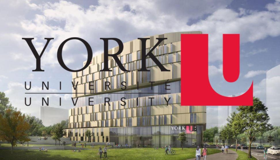 Kết quả hình ảnh cho York University