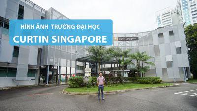 Kết quả hình ảnh cho CURTIN SINGAPORE