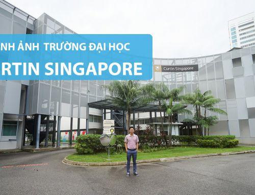 KỲ DIỆU HỌC TẠI SINGAPORE NHẬN BẰNG ÚC