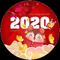 Kết quả hình ảnh cho xuân canh tý 2020