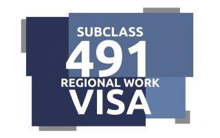 Những điều cần biết về visa tay nghề vùng quê mới 491, 494 và 191