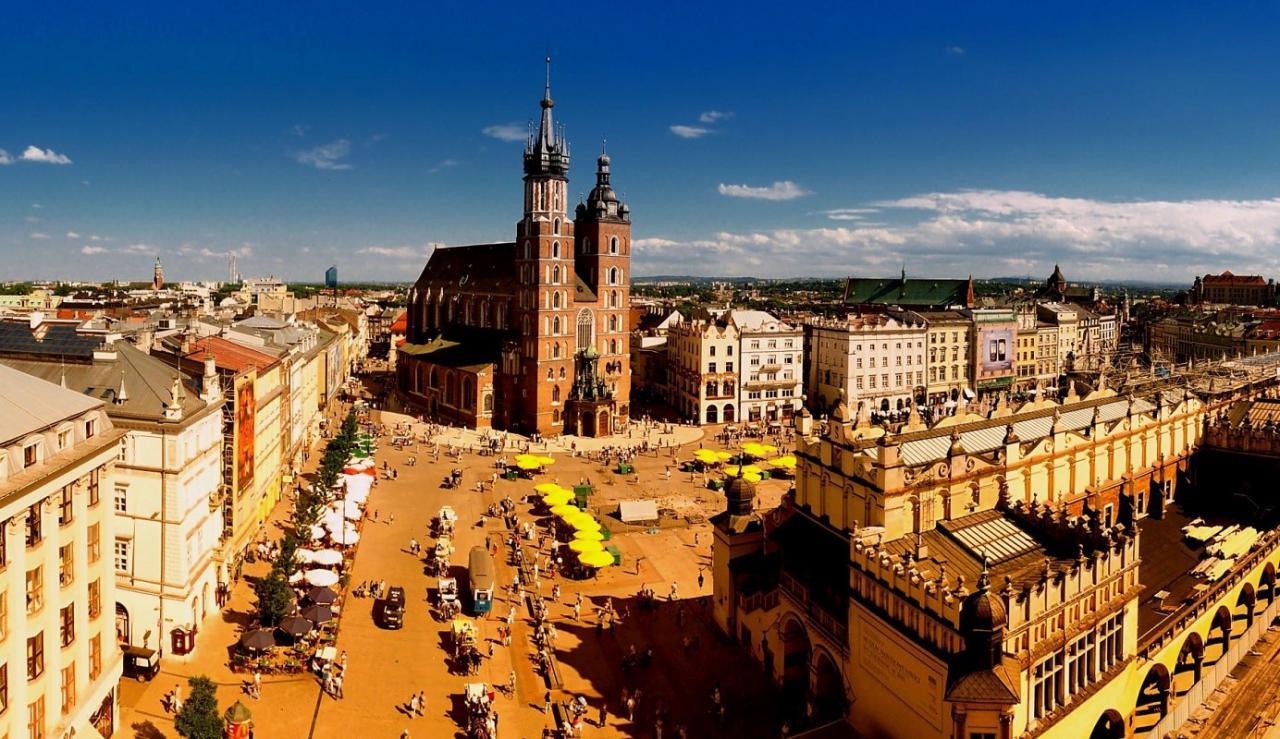 14 địa điểm du lịch Ba Lan được UNESCO công nhận