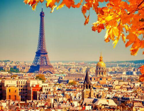 Kinh Nghiệm Xin Visa Du Lịch Châu Âu 100% Ra Visa Mà Bạn Không Thể Bỏ Qua