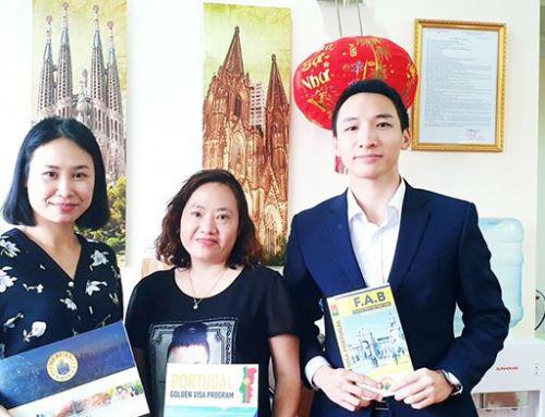 Tập Đoàn Giáo Dục HALO – Đơn Vị Tiên Phong Trong Lĩnh Vực Tư Vấn Định Cư – Di Trú Tại Việt Nam