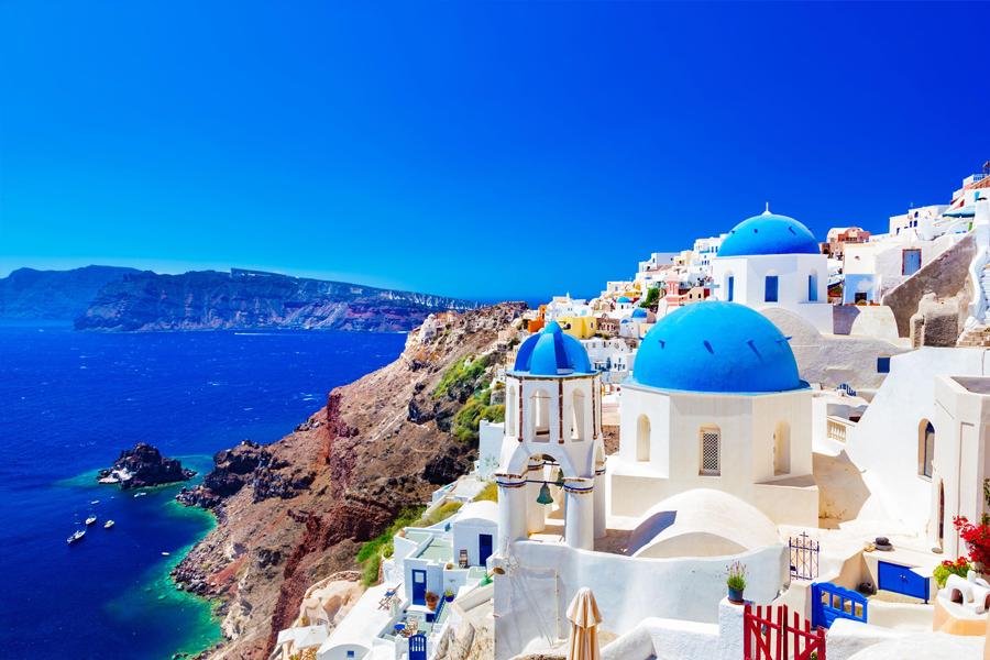 Chương trình đầu tư định cư Hy Lạp (Golden Visa) bị thắt chặt với ...