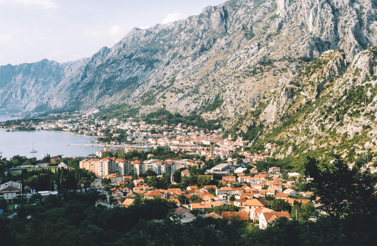 Tổng quan định cư Montenegro | AT Express