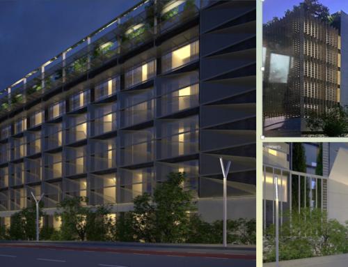 Đầu tư định cư Bồ Đào Nha với dự án khách sạn Marriott Renaissance