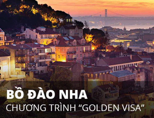 Thay Đổi Luật Khiến Golden Visa Bồ Đào Nha Thành Lựa Chọn Để Hưởng Quyền Công Dân Châu Âu Tốt Nhất Năm 2020