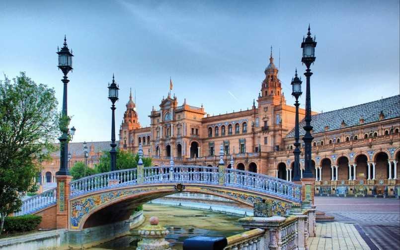 Định cư Tây Ban Nha diện đầu tư - Spanish Golden Visa Program (SGVP)