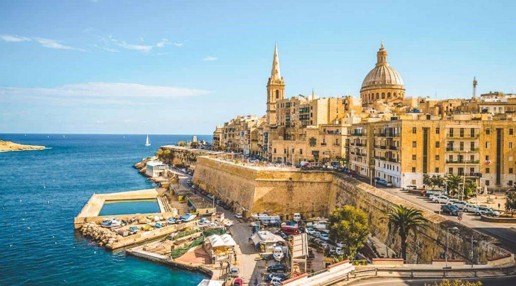 Thị trường di trú Malta sau một năm nhìn lại - Đầu Tư Định Cư Mỹ ...