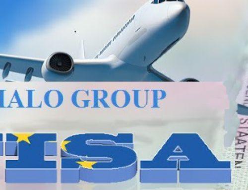 Dịch Vụ Làm Thẻ Cư Trú Châu Âu Dành Cho Những Người Đang có Visa ngắn hạn ở 1 Quốc gia Châu Âu hoặc sắp hết hạn Visa hoặc Bất hợp pháp tại Châu Âu