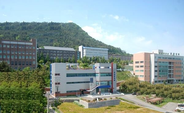 Cao đẳng nghề Kunjang - Du học hàn quốc - Du học nghề hàn quốc 2020