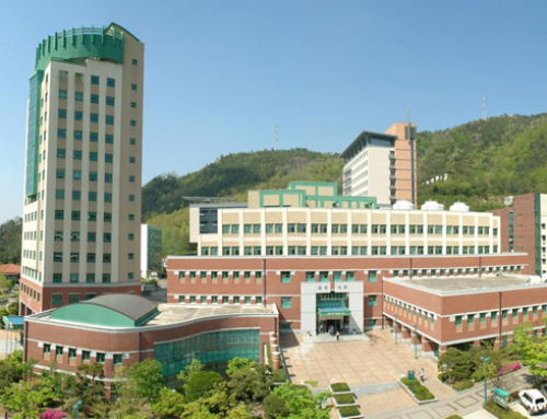 Đại Học Inje Hàn Quốc – 인제대학교 – Tuyển Sinh Dễ Dàng – Ngập Tràn Ưu Đãi