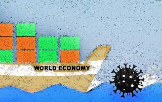 Trật tự kinh tế thế giới sẽ khác sau đại dịch Covid-19