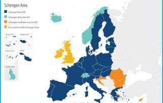 Hồ sơ xin visa đi Châu Âu