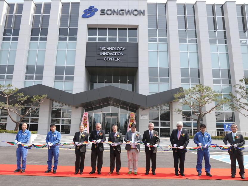 Songwon-university