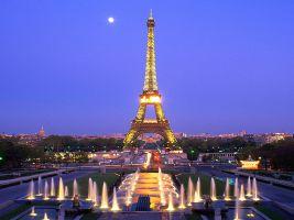 Kinh nghiệm du lịch Châu Âu - Pháp - Đức - Ý - Bỉ - Hà Lan- Thụy Sỹ