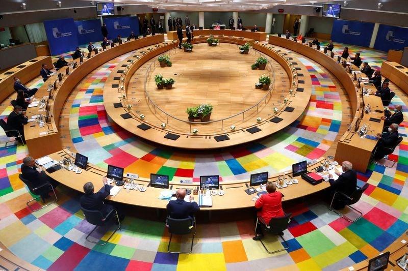 EU bàn cách phục hồi sau khủng hoảng