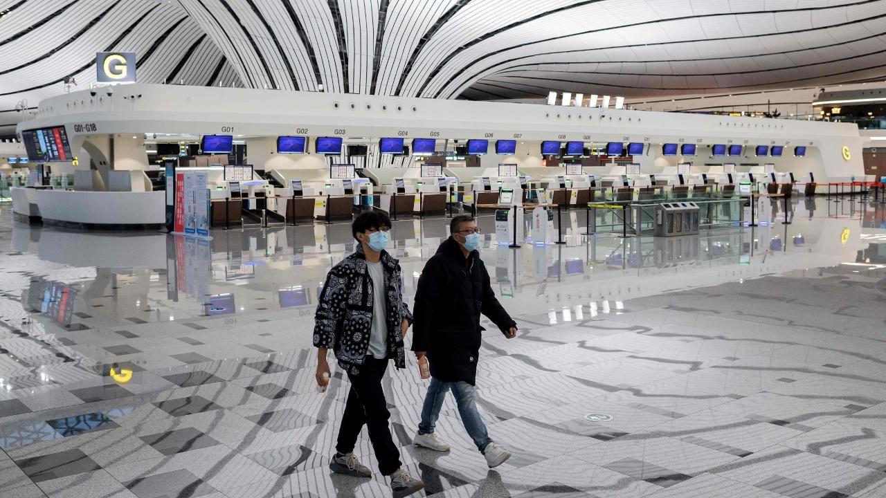 Dịch Covid-19: Cú đánh vào ngành du lịch có thể là lực cản với kinh tế toàn  cầu