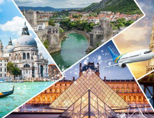 Visa Schengen : Những điều bạn cần phải biết (Phần 1)