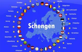 Tìm hiểu về thị thực Schengen? - Việt King Travel