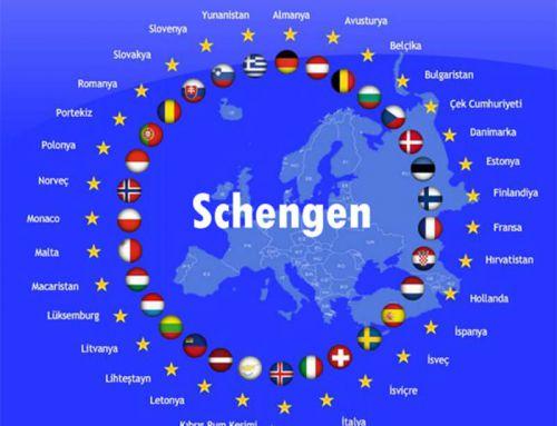 Visa Schengen : Những điều bạn cần phải biết (Phần 2)