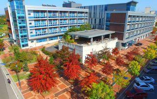 Daegu Technical - top đại học chuyên ngành công nghiệp tại Hàn Quốc -  duhocbgc