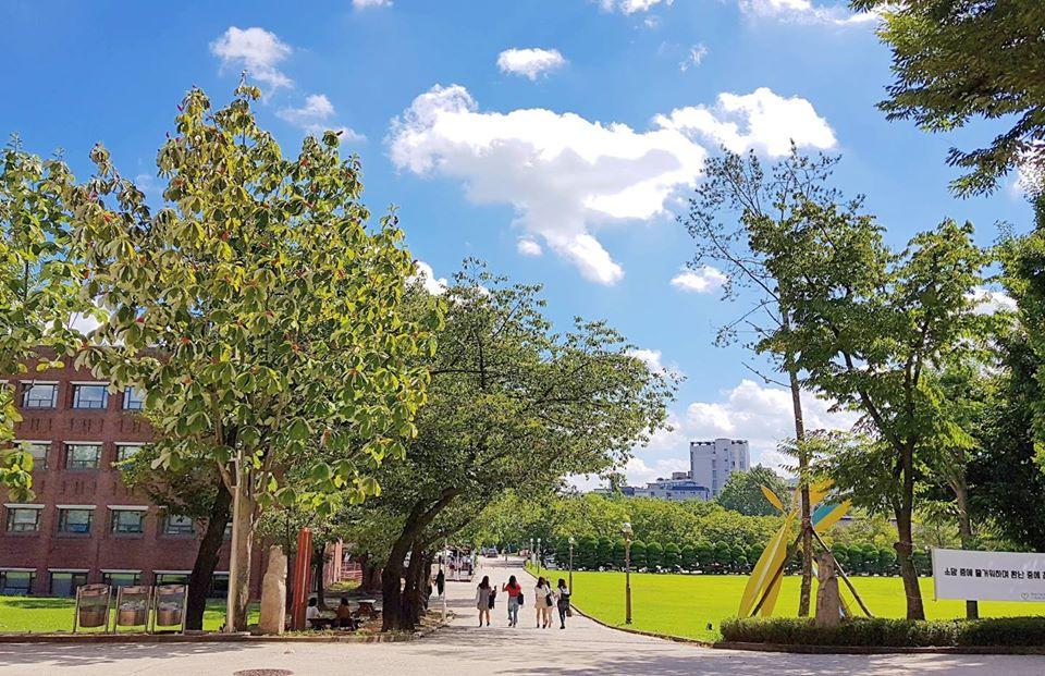 Lưu trữ Đại học nữ sinh Duksung hàn quốc - Du Học Hàn Quốc - du ...