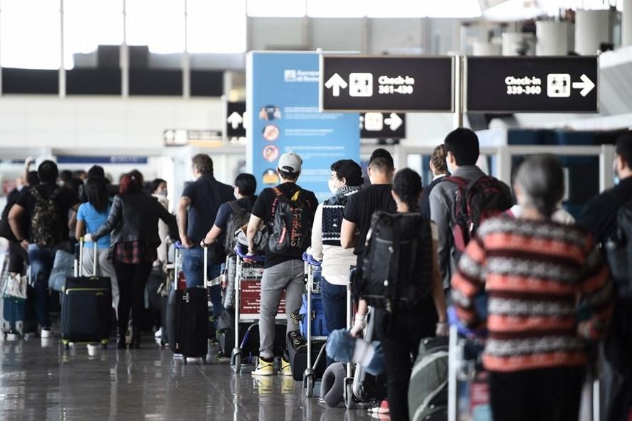 Italia mở lại biên giới đón khách du lịch Châu Âu - Tổng cục Du lịch